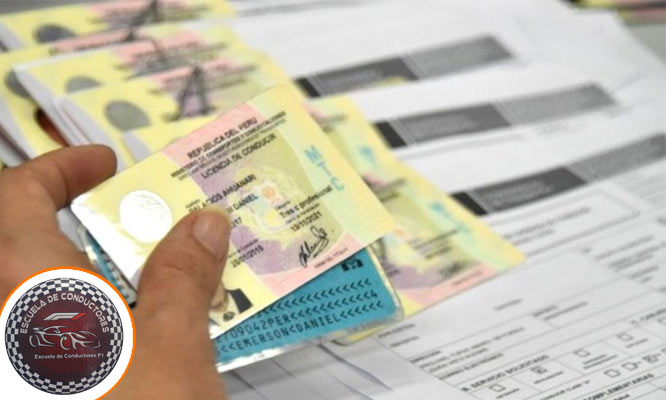 Examen Medico para Brevete para nuevo revalidar duplicado o recategorizacion