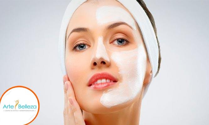 Limpieza facial e xpress con punta de diamente hidratacion y mas en Arte y Belleza
