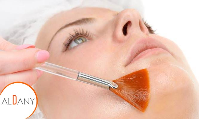 Facial express con dermoabarasion aclarador exfoliacion y mas