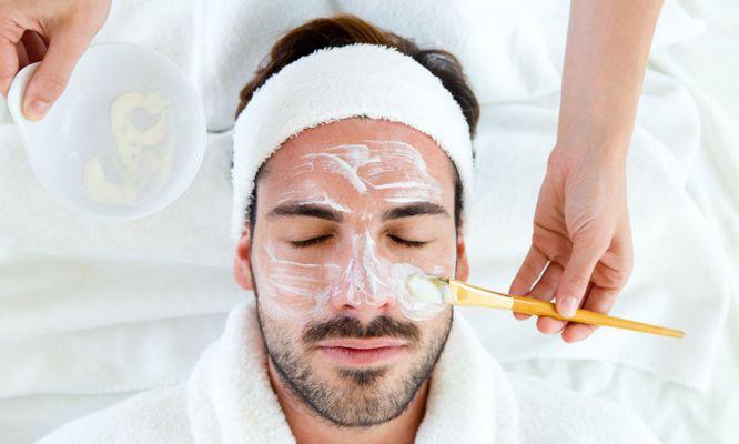limpieza facial con punta de diamante precio