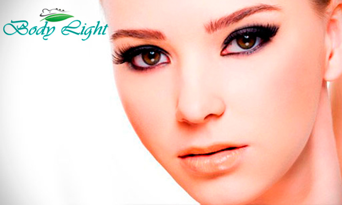 Miraflores terapia reconstructiva facial con LED y mas en Body Light