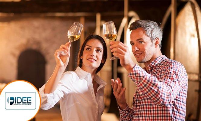 Curso online para catar vinos