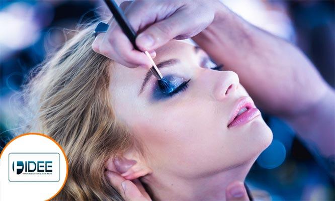 Curso online de como maquillarse paso a paso