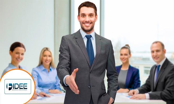 Curso de Etiqueta y protocolo empresarial