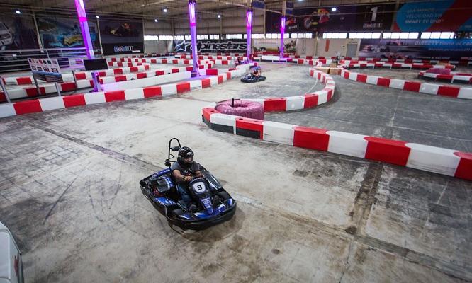 kart peru Fórmula Kart Perú, pura adrenalina todos los días de la semana  kart peru