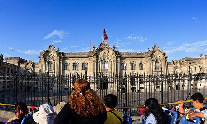 Tour al centro historico de Lima por los principales atractivos turisticos y mas