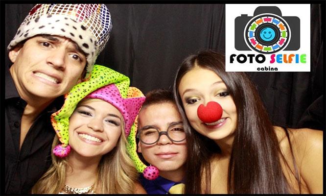 Fotocabina para Fiestas alquiler de cabina impresion de fotos