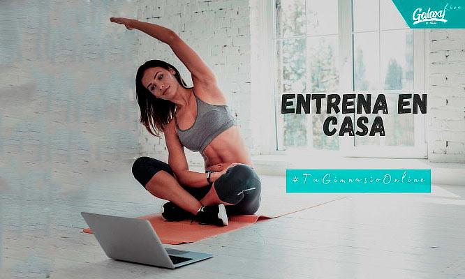 ¡Entrenamiento On Line! Entrena desde Casa Tu Eliges el plan
