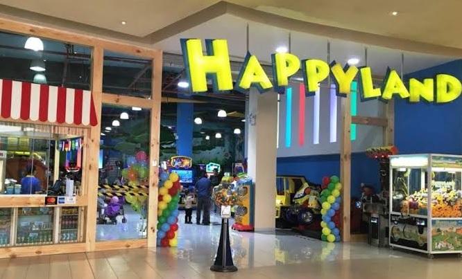 Happyland Paga s/ 4990 y juega por s/ 120