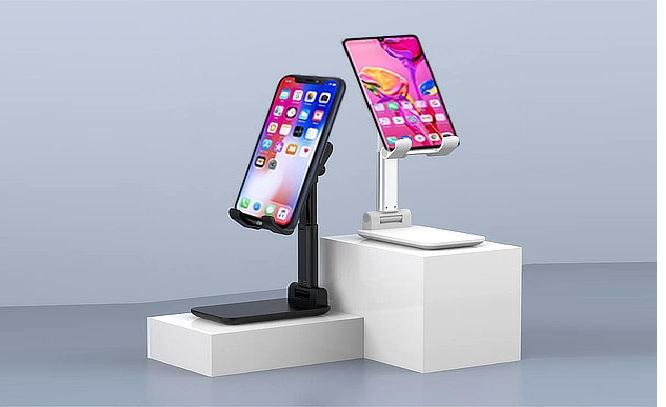 Holder Ejecutivo para Smartphone  ¡Incluye delivery!