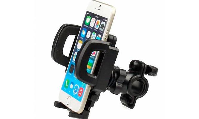 Holder de Celular para Bicicleta