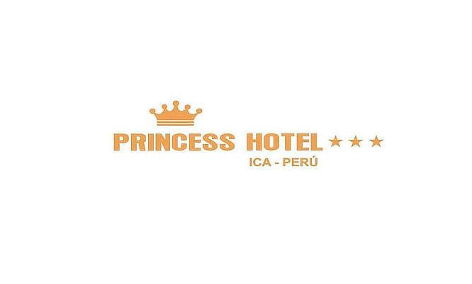 Ica 1 o 2 noches para 2 en Hotel Princess