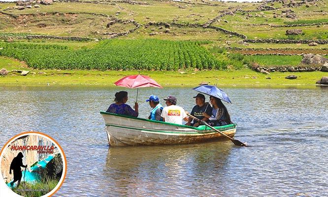 Semana Santa full day a Vilcasuhaman con tour