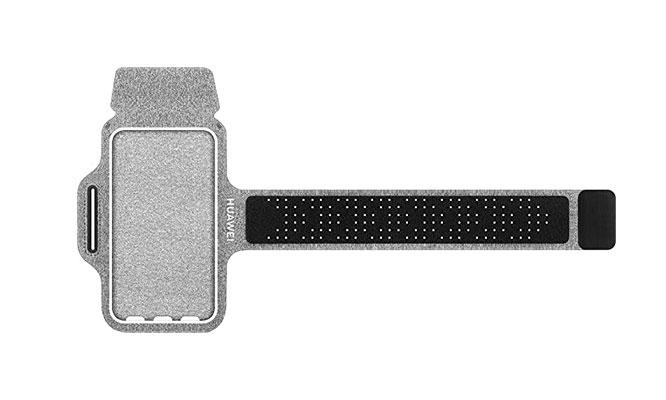 Huawei Brazalete de entrenamiento para el brazo color gris ¡Delivery en 48 hrs!