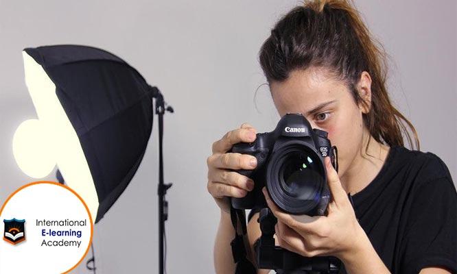 Curso Produccion fotografica Toma fotografica edicion y acabado de imagen digital