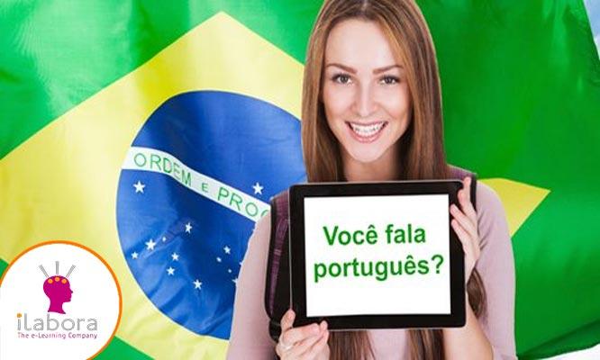 Curso online de portugues en 90 horas