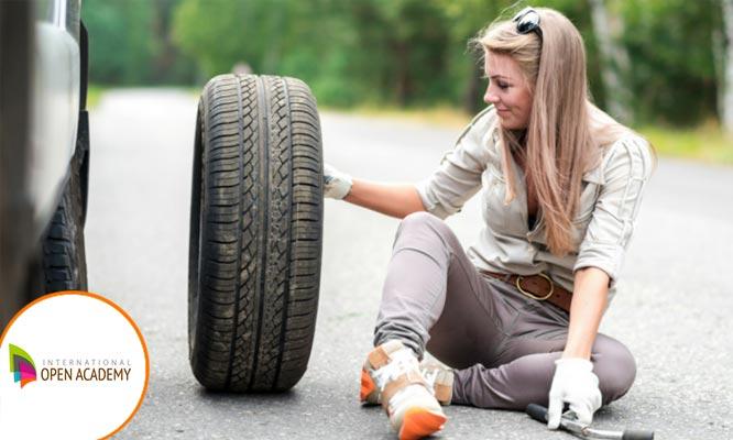 Curso online de mantenimiento automotriz con International Open Academy