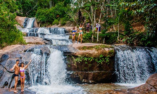 3D/2N en Selva Central al extremo con Tours a elegir y mas