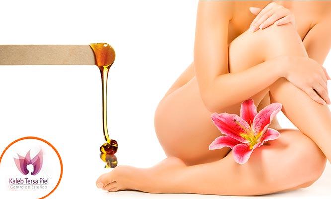 Full Bodywax depilacion de cuerpo completo para hombres o mujeres y mas