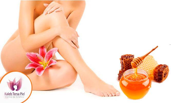 Basic Wax Unisex rostro bikini o brasilero hidratacion