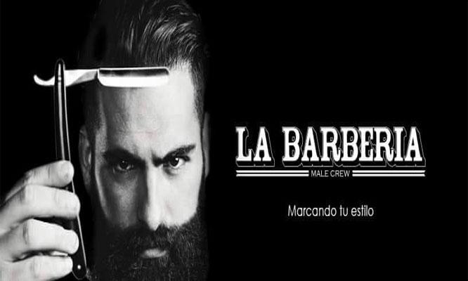 San Migue La Barberia Corte de Cabello Afeitado Profesional