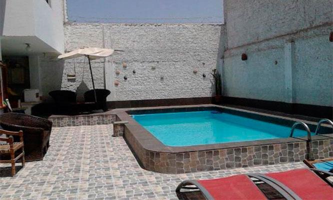 2D/1N para 2 personas en Hab mini suite con vista al mar en Playa Arica