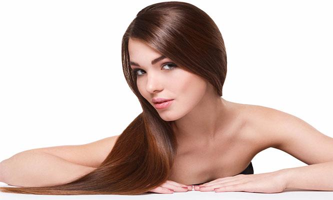 Laceado dual de oro para todo tipo de cabello planchado de cejas corte de puntas