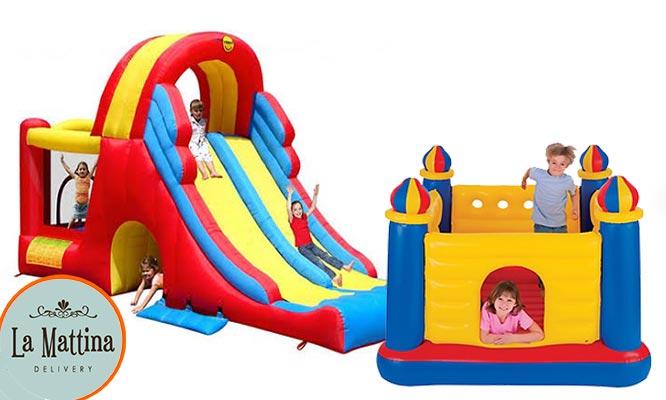 Accesorios para armar tu fiesta infantil
