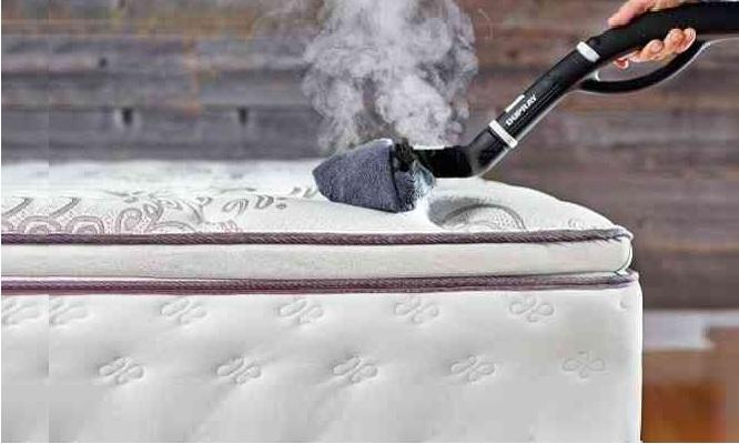 Limpieza profunda y desinfeccion de colchones y mas