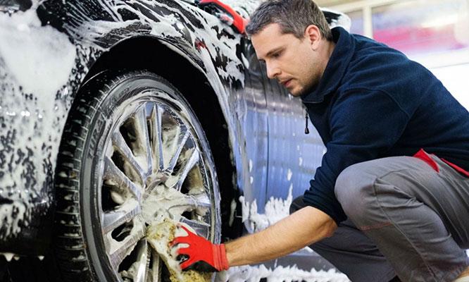 Lavado de Salon Premiun o Vip para Auto o Camioneta de 2 o 3 Filas Desinfeccion y Mas