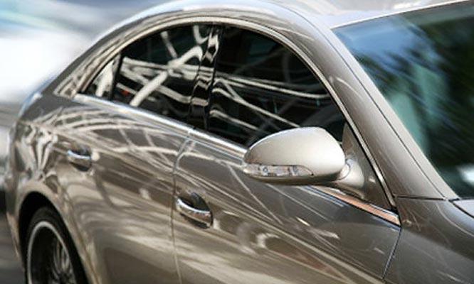 Lavado de salon deluxe para auto o camioneta