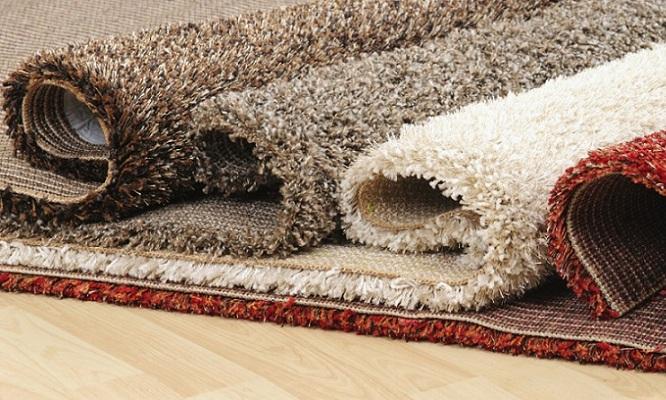 Lavado desinfeccion y perfumado de alfombra de 4 o 6 metros