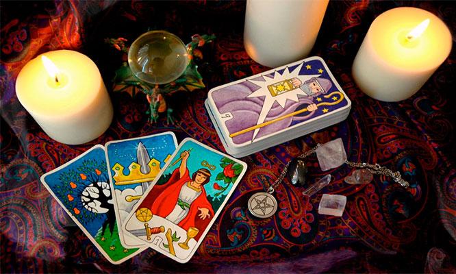 Limpieza Energetica Lectura de Tarot Equilibrio de Chakras Reiki