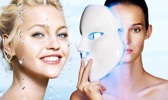 PRP facial punta diamante aplicacion de vitamina C y mas