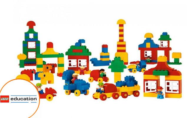 Mi Comunidad LEGO Education ¡Incluye delivery!