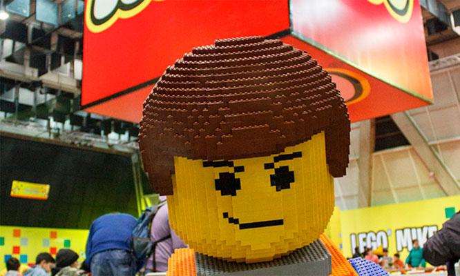 LEGO Fun Fest Peru 2018 Entradas con descuento Plaza Norte