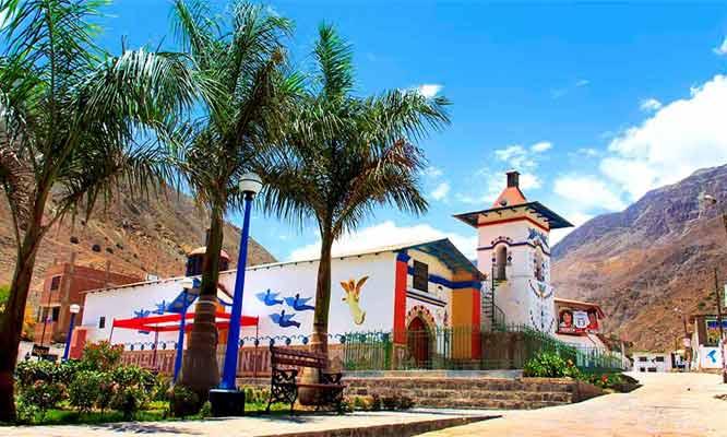 Full day Huarochiri y Antioquia