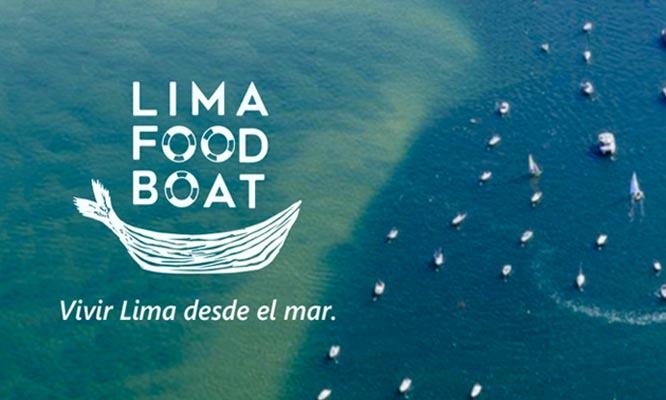 Paseo marino experiencia en cevicheria flotante guia para 1 o 2 personas