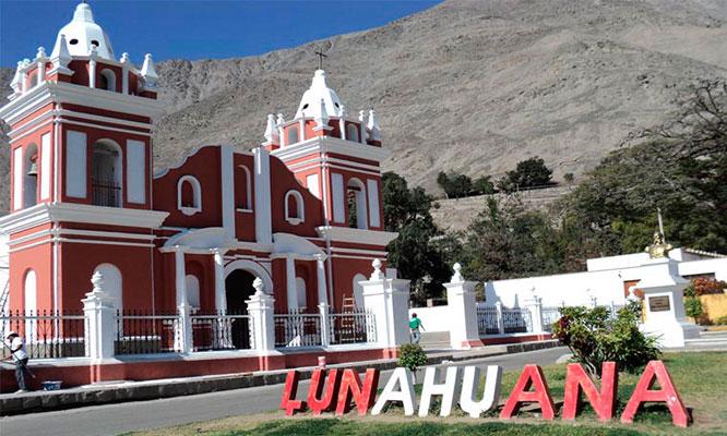 Full Day Cerro Azul - Lunahuana - Catapalla y mucho mas