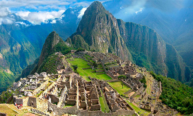 Cusco 3D full day Tours en la ciudad historica del Cusco y Machupicchu Valle Sagrado