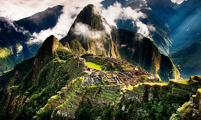 ¡Planea tus vacaciones! Cusco Boleto aereo 3D/2N en Hotel Aranwa Cusco Boutique