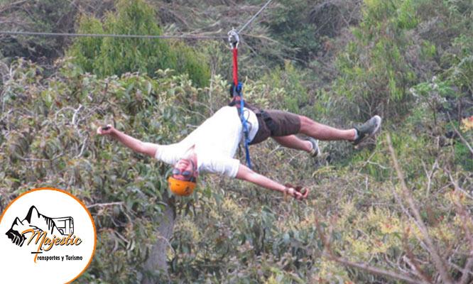 Full Day Lunahuana-Cerro Azul tour en Catapalla y mas