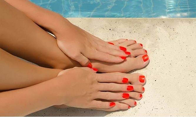Miraflores Manicure y pedicure integral y mas