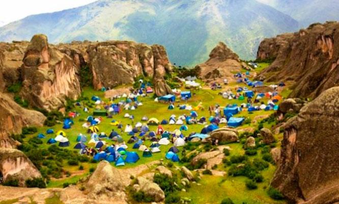 Campamento 2D/1N en Marcahuasi – Rostro de la humanidad Traslados y mas