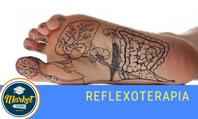 Curso de Reflexologia Podal Online en 20 horas con Market Cursos