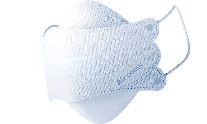 Mascarillas Air Queen de Nano filtro ¡Nuevas mascarillas con el 98% de proteccion!