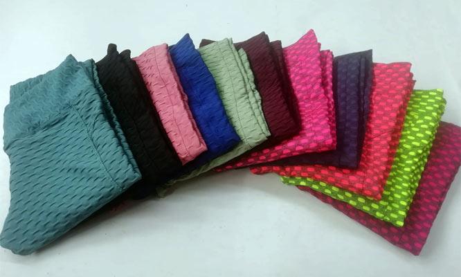 Leggings gusanito en color a elegir ¡ INcluye delivery*!