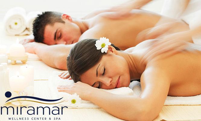 Full day Spa para uno o dos con masajes y mas