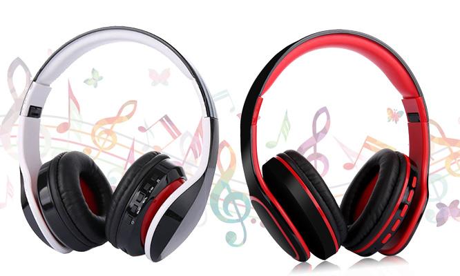 Audifonos Handsfree Bluetooth a elegir MOD2 o MOD3 con control de reproduccion