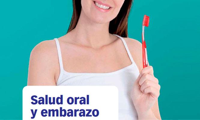 Jesus Maria Evaluacion Integral Odontologica en embarazo curaciones y mas